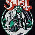 Ghost B.C. shirt