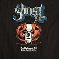Ghost - TShirt or Longsleeve - Ghost {WANTED}