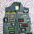 Battle Jacket Front Update #2
