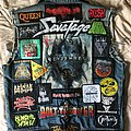 Battle Jacket Update #7