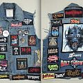Battle Jacket Update #6