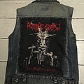Rotting Christ - Patch - Thy mighty contract backpatch