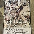 Black Tusk - Other Collectable - Black Tusk poster