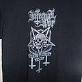 Infernal War - TShirt or Longsleeve - Infernal War - Total Death Cult T-Shirt