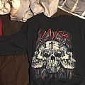 Exclusive Slayer Shirt