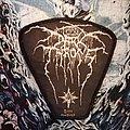 Darkthrone - Shield Patch