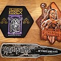 Atlantean Kodex - Patch - Recently bought patches