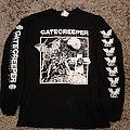 Gatecreeper - TShirt or Longsleeve - Gatecreeper - Graveyard