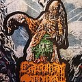 Carnal Tomb - Patch - Carnal Tomb - Abhorrent Veneration