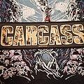 Carcass - Patch - Carcass