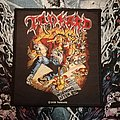 Tankard - Patch - Tankard - The Morning After