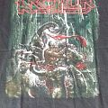 Kreator - Reconquering the Throne TShirt or Longsleeve