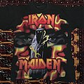 Iron Maiden - European 90's bootleg