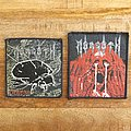Morgoth - Patch - Morgoth Patches