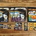 Helloween - Patch - Helloween