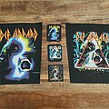Def Leppard - Patch - Def Leppard Patches