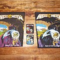 Helloween - Patch - Helloween Patches