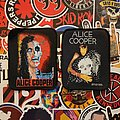 Alice Cooper - Patch - Alice Cooper Patches