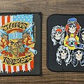 Guns N' Roses Patches