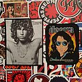 The Doors - Patch - The Doors Patches