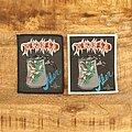 Tankard - Patch - Tankard