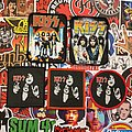 Kiss - Patch - Kiss Patches