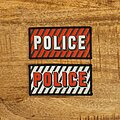 The Police - Patch - The Police