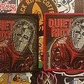 Quiet Riot Patches