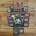 Ozzy Osbourne - Patch - Ozzy