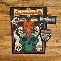 Bolt Thrower - Patch - Bolt Thrower Patches