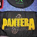 "Pantera ""Runnin on Maypops"" Patch"
