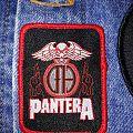 """Pantera """"CFH Mini Patch)"""