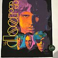 The Doors - Patch - The Doors Backpatch