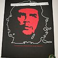 "Rage Against The Machine ""Che"" Backpatch"