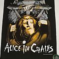 """Alice In Chains """"AIC"""" Backpatch"""
