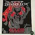 "Protector ""Golem"" Backpatch"