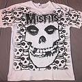 "Misfits ""Crimson Ghost"" Shirt"