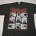 "Slipknot ""Numbers"" T-Shirt"