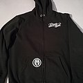 "Parkway Drive ""Killing Gods"" Sweat Jacket"