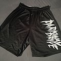 "Parkway Drive ""Logo"" Mesh-Short Other Collectable"