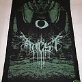 "Ancst ""Forest Lurker"" Backpatch"