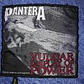 "Pantera ""Vulgar Display of Power"" 2012 Patch"