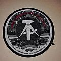 "Rage Against The Machine "" DDR"" Patch"