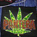 "Pantera ""Leaf"" Patch"