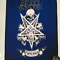 "Suicidal Tendencies ""Possessed"" Backpatch"