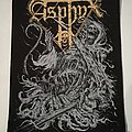 "Asphyx ""Reaper"" Backpatch"