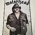 "Motörhead ""Lemmy"" woven Backpatch"