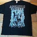 "Agnostic Front - TShirt or Longsleeve - Agnostic Front ""Liberty"" T-Shirt"