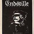 """Endstille - Patch - Endstille """"Infektion 1813"""" Backpatch"""