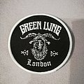 Green Lung - Patch - Green Lung Patch